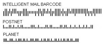 6 Common Questions About Intelligent Mail Barcode - Lanepress