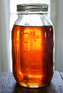 syrup_full ball jar